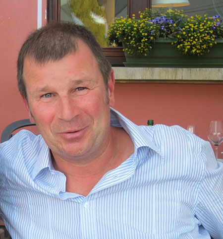 Jean-Michel Kappé