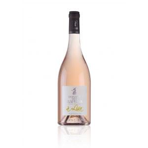 Vin Rosé côte de Provence